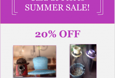 Summer Sale promotion