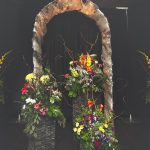 Casa de Flores Wedding Rentals - Entrance Way
