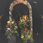 Casa de Flores Wedding Rentals - Entrance Way