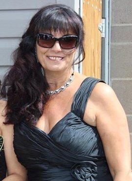 Lisa Hopaluk